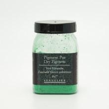 Sennelier Pigment Emerald Green Substitute 180g