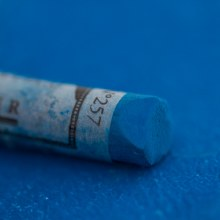 Lrg soft pastel>Cerul Blue 257