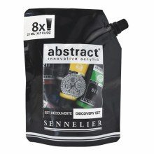 Sennelier Abstract 8x21ml