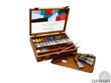 Sennelier Artist Oil 12x40ml