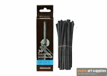 Sennelier Charcoals 30 Mixed