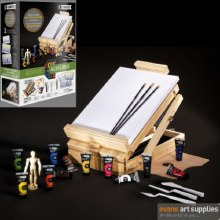 Campus Discovery Easel Set