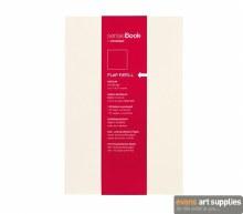 Sense Book Refill Medium Blank