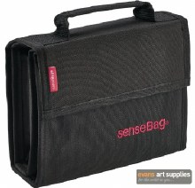 SenseBag Wallet Black 36s