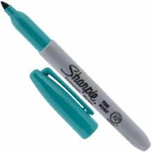 Sharpie Marker Aqua*