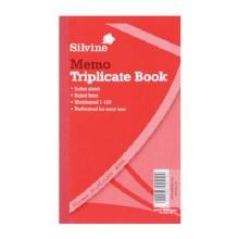 Silvine 605 Trip 8x5 -6 Books
