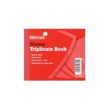 Silvine 607 Trip4x5 - 12 Books
