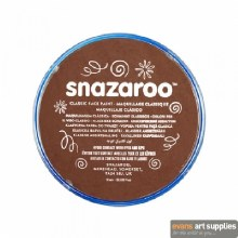 Snaz 18ml Classic Light Brown
