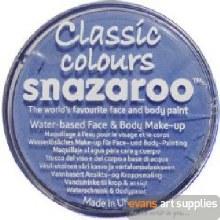 Snaz 18ml Classic Pale Blue