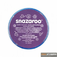 Snaz 18ml Classic Purple