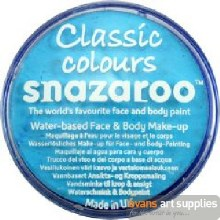 Snaz 18ml Classic Turquoise
