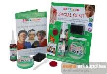 Snaz Special FX Kit*