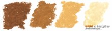 Soft pastel>Brown Ochre 120