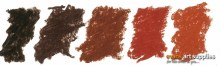 Soft pastel>Burnt Sienna 457