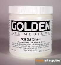 Soft Gel (Gloss) 236ml