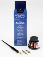 Speedball Pen Calligraphy Set