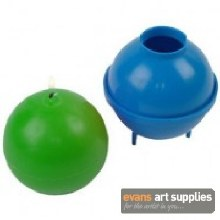 Mould Spherical Ball Plastic