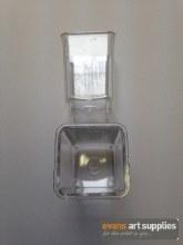 Mould Square Plastic 45mm