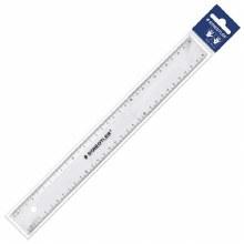 Staedtler 30cm Plastic Ruler