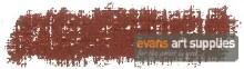Std Oil pastel>Burnt Sienna 36