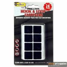 Stick-ie 4ft Hook & Loop 20x24