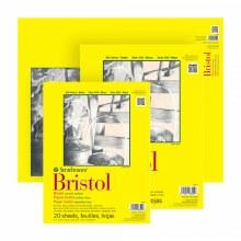 Strathmore 300 Bristol Pad A3
