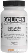 Super Matte Medium 236ml