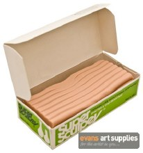 SUPER SCULPEY BLOCK BEIGE