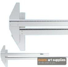 T-Square Aluminium 85cm