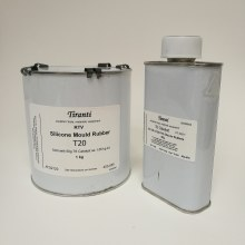 T20 Silicone Rubber + T6