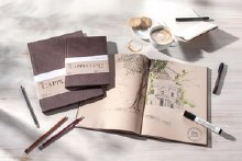 The Cappuccino Book A5