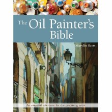 The Oil Painters Bible