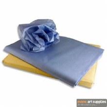 Tissue Paper Mid Blue 50x70cm