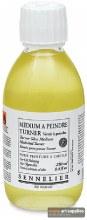 Turner painting Med>250ml
