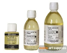 Turner retouching varnish>75ml