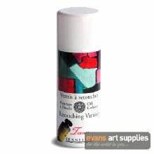 Sennelier Turner Retouching Varnish Spray 400ml