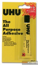 UHU All Purpose 20ml