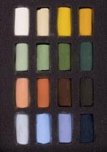 Unison H/Pastel LandscapSet 16