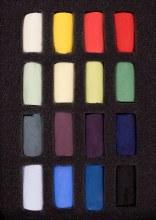 Unison H/Pastel Starter Set 16
