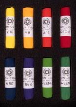 Unison Pastel Bright Set 8