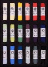 Unison Pastel Starter Set 18