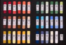 Unison Pastel Starter Set 36