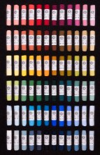 Unison Pastel Starter Set 72