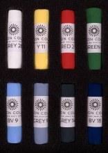 Unison Pastel Starter Set 8
