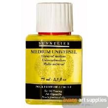 Universal Med>250ml
