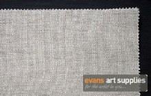 Unprimed Linen HV 596 215cmx1m