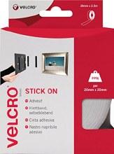 Velcro 20mmx2.5m Roll