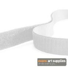 Hook&Loop Tape Set 2.54mm x 5m