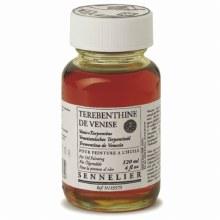 Venetian turpentine>120ml