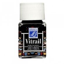 L&B Vitrail 50ml Black